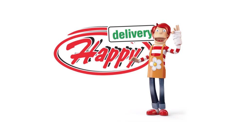 Happy_Delivery