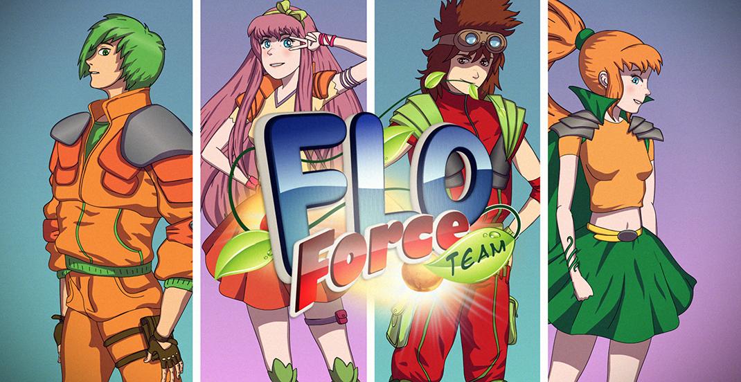 floforce
